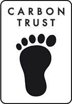 Certificados ecológicos carbon-trust-footprint-label