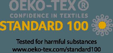 OEKO-TEX-STANDARD-100-Certificado-Camisetas-Ecológicas-Logo