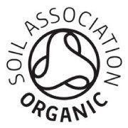 Certificados ecológicos SOIL-ASSOCIATION-Certificado-Camisetas-Ecológicas-Algodon-Organico-Logo